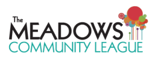 The Meadows Community League Logo